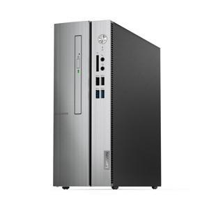 【07/下旬発売予定】 Lenovo(レノボ) ideacentre 510s Celeron 90K800DRJP デスクトップパソコン Celeron メモリ4GB HDD1TB Office付き Windows10 y-sofmap
