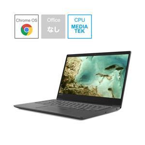 レノボジャパン Lenovo モバイルノートPC Chromebook S330 81JW0010JE ビジネスブラック [Chrome OS・MT8173C・14.0インチ・eMMC 32GB・メモリ 4GB]