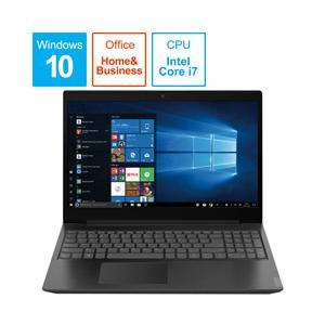 レノボジャパン Lenovo ノートPC 81LG00JHJP ideapad L340 i7 グラナイトブラック [Core i7・15.6インチ・Office付き・SSD 1TB・メモリ 8GB] y-sofmap