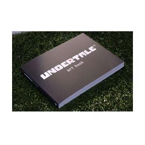 Fangamer JAPAN 「UNDERTALE」アートブック (日本語版)