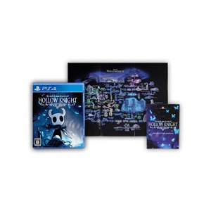 FANGAMERJAPAN Hollow Knight 【PS4ゲームソフト】