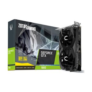 ビデオカード(PCI-EXPRESSx16)/GeForce RTX 1660/6GB GDDR5/...