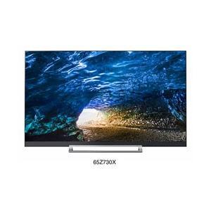 きらめく全面直下LEDが導く、感動の映像体験 タイムシフトマシン4K液晶レグザ