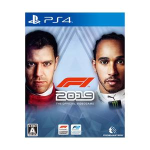 【09/13発売予定】 Game Source Entertainment F1 2019 【PS4ゲームソフト】|y-sofmap