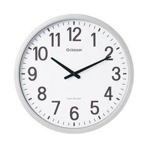 キングジム 電波掛け時計 「ザラージ」 GDK-001|y-sofmap