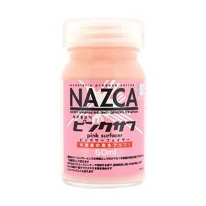 ガイアノーツ NAZCA(ナスカ)シリーズ サーフェイサー NP004 ピンクサフ