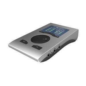 優れた音質と直感的なコントロール、妥協のないスタジオ・クォリティをいつでもどこでも使える、プロのため...