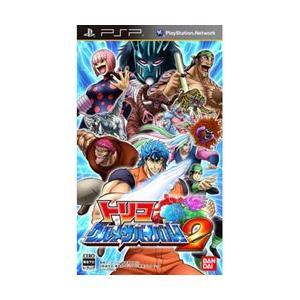 バンダイナムコゲームス トリコ グルメサバイバル!2 【PSPゲームソフト】 [振込不可] y-sofmap