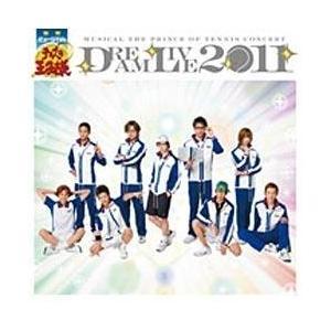 キングレコード (ミュージカル)/ミュージカル テニスの王子様 DREAM LIVE 2011 【C...