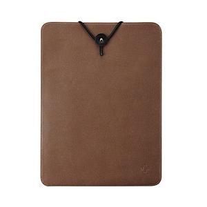 MacBook Airを傷から守る便利なポケット付きスリーブケース。
