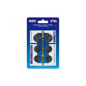 コロンバスサークル PS3/PS4用 アナログスティックカバープラス [CC-P4AS-BK] y-sofmap