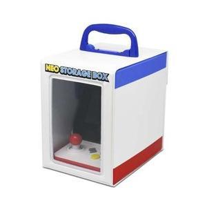 NEOGEO mini本体を便利に収納! 軽量なPVC素材で持ち運び便利!!
