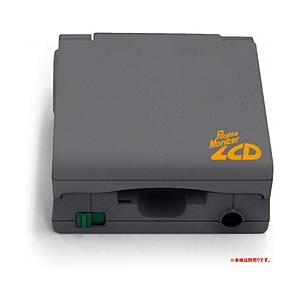 【09月発売予定】 コロンバスサークル ポータブルモニターLCD(PCE用) [CC-PEPML-G...