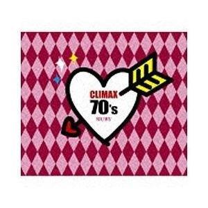 ソニーミュージックマーケティング (V.A.)/クライマックス 70's ルビー 【CD】