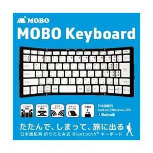 アーキサイト 【スマホ/タブレット対応】 AM-KTF83J-GB ワイヤレスキーボード[Bluet...