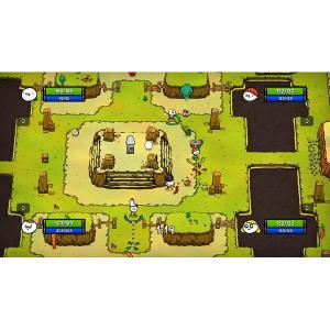 イントラゲームズ マジッ犬64 【PS4ゲームソフト】|y-sofmap|06