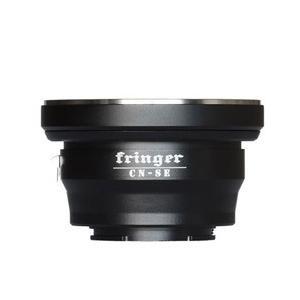 コンタックス645マウントレンズをソニーEマウント規格のミラーレスカメラで使用するために開発された、...
