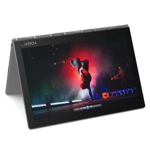 Lenovo(レノボ) Yoga Book C930 10.8型ノートパソコン Core m3 メモリ4GB SSD128GB Windows10 アイアングレー ZA3S0139JP|y-sofmap|03