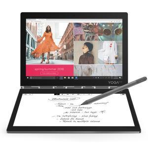 Lenovo(レノボ) Yoga Book C930 10.8型ノートパソコン Core m3 メモリ4GB SSD128GB Windows10 アイアングレー ZA3S0139JP|y-sofmap|04