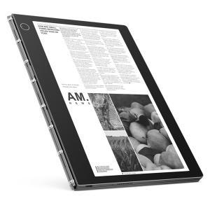 Lenovo(レノボ) Yoga Book C930 10.8型ノートパソコン Core m3 メモリ4GB SSD128GB Windows10 アイアングレー ZA3S0139JP|y-sofmap|05