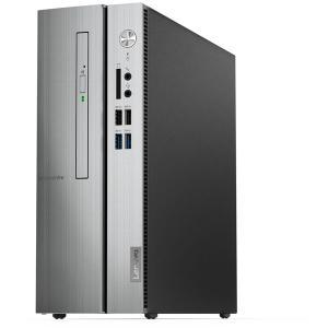レノボ・ジャパン(Lenovo JAPAN) ideacentre 510S デスクトップPC [モニター無し・CPU Core i5・HDD 1TB・メモリ 8GB] 90K8007WJ|y-sofmap|02