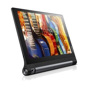 Lenovo(レノボ) タブレットPC ZA0H0095JP YOGA Tab 3 10 スレートブラック [Android 6.0・APQ8009・10.1インチ・ストレージ 16GB]|y-sofmap