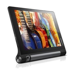 Lenovo(レノボ) タブレットPC ZA090120JP YOGA Tab 3 8 スレートブラック [Android 6.0・APQ8009・8インチ・ストレージ 16GB・メモリ 2GB]|y-sofmap