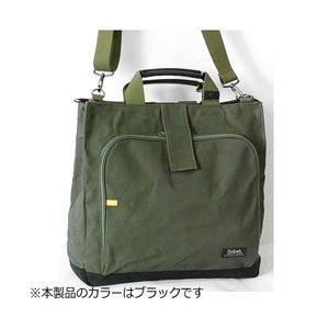 0568e7b28a39 シライデザイン Funtrekシリーズ 710 アーティストトート (ブラック)