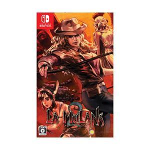 【特典対象】【06/27発売予定】 PLAYISM LA-MULANA 2(ラ・ムラーナ2) 【Switchゲームソフト】|y-sofmap