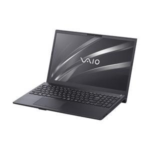 VAIO(バイオ) VAIO S15 15.6型ノートパソコン Core i7 メモリ8GB SSD128GB+HDD1TB Windows10 ブラック VJS15390111B ブラック|y-sofmap