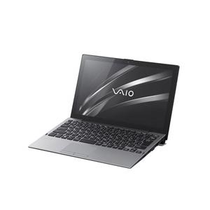 VAIO(バイオ) A12 Office2019 Black&Silver VJA12190121B 12.5型ノートパソコン Core i5 メモリ8GB SSD256GB Office付き Windows10|y-sofmap