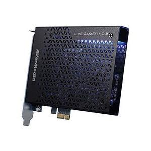 AVerMedia Live Gamer HD 2 (PC内蔵型ゲームキャプチャーボード) C988