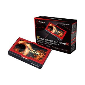 AVerMedia(アバーメディア) Live Gamer EXTREME 2 GC550 PLUS...