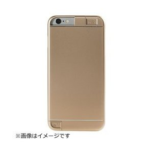 ABSOLUTE TECHNOLOGY iPhone6/6s Plus LINKASE PRO シャ...