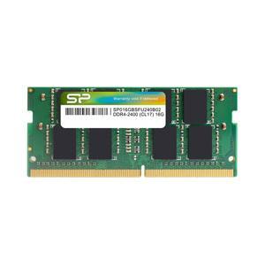 SP016GBSFU240B02 DDR4 260-PIN SO-DIMM Silicon Power