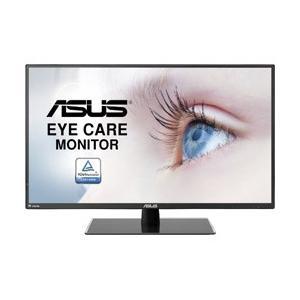 高解像度WQHD、IPSパネルを採用した目に優しいEye Care機能を搭載した31.5型液晶ディス...