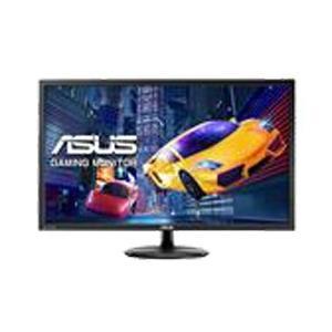 ASUS エイスース VPシリーズ VP28UQG 28 型ワイド 4K UHD 応答速度1m AdaptiveSync FreeSync搭載 DisplayPort1.2 HDMI2.0 x2 搭載 の商品画像|ナビ