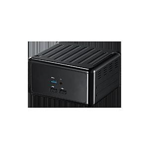 ASRock(アスロック) ベアボーンキット 4X4BOX-R1000M/JP