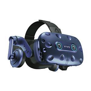 htc(エイチティーシー) [PC向け VR] VIVE Pro Eye HMD   99HAPT011-00|ソフマップPayPayモール店