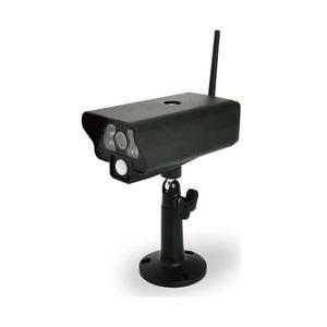 ELPA(エルパ) 増設用ワイヤレスカメラ CMS-C70 [振込不可]