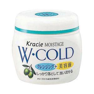 クラシエ 【モイスタージュ】Wコールドクリーム(270g)