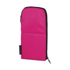 コクヨ [ペンケース] ペンケース ネオクリッツフラット (色:ピンク) F-VBF160-2