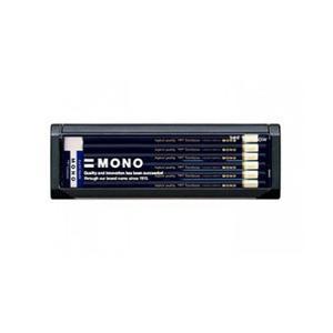 トンボ鉛筆 Tombow トンボエンモノ6Bダース MONO-6B|y-sofmap
