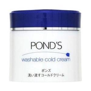ユニリーバJCM 【POND'S(ポンズ)】ウォッシャブルコールドクリーム(270g)