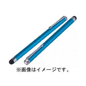 ナカバヤシ ECTP04(BL) タッチペン (スワロフスキー付/ブルー) (ECTP04BL)|y-sofmap