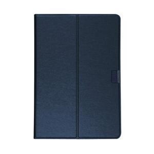 ナカバヤシ iPad9.7inch(2018)用ハードケースカバー ネイビー TBCIPS1807NB