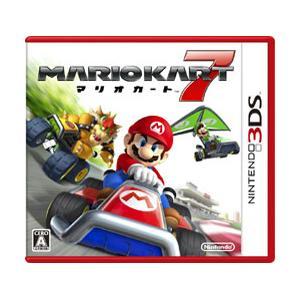 任天堂 マリオカート7 【3DSゲームソフト】