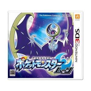 任天堂 ポケットモンスター ムーン 【3DSゲ...の関連商品5