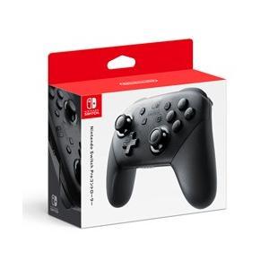 任天堂 Nintendo Switch Proコントローラー 【Switch】 [HAC-A-FSSK]|y-sofmap