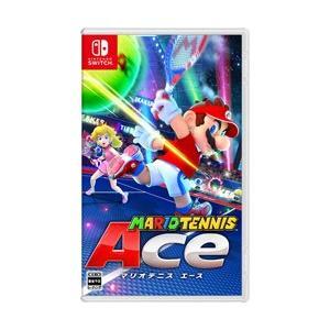 勝利への「かけひき」が決め手の本格テニスバトル!  (c) 2018 Nintendo / CAME...